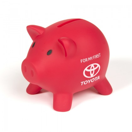 Piggy Bank Mini - Kids