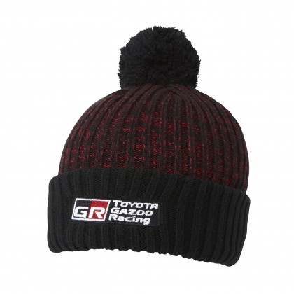 TGR 18 Knitted Hat