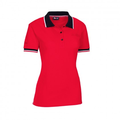 TOYOTA GAZOO Racing Woman's Lifestyle Polo Shirt