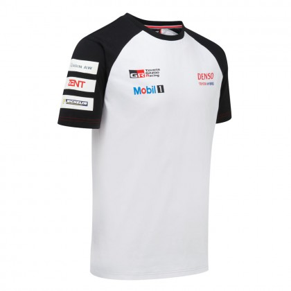 TOYOTA GAZOO Racing Team Men's T-Shirt