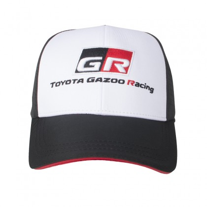 TOYOTA GAZOO Racing WEC Team Cap