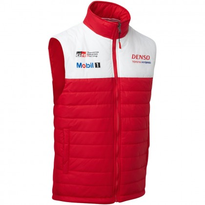 TOYOTA GAZOO Racing Team Gilet