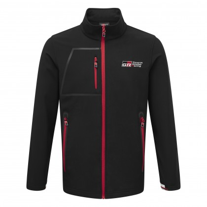 TGR 18 Team Soft Shell Jacket